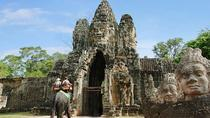 Full-Day Angkor Temple Tour, Angkor Wat, Day Trips
