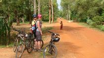 West Baray Reservoir and Countryside Bike Ride, Siem Reap, Bike & Mountain Bike Tours