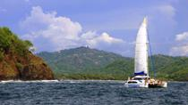 Sailing Sunset Tour in Playa Flamingo, Guanacaste and Northwest