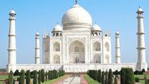 Private Day Trip to Agra from Delhi Including a Visit to the Taj Mahal and Agra Fort, New Delhi, ...