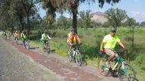 Teotihuacán Bike Tour, Central Mexico, Archaeology Tours