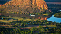 Bungle Bungle Scenic Flight Including Ground Tour of Argyle Diamond Mine, Kununurra, Air Tours