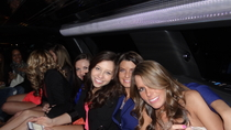 Girls Night Out: 3-Hour Limousine and Bar Tour, New York City, Nightlife