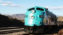 Verde Canyon Railroad Adventure, Sedona, Rail Tours