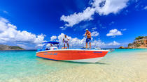 Full-Day Eco-Snorkeling and Beach Excursion, Philipsburg, Scuba & Snorkelling