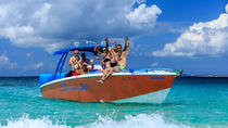 St Maarten Sightseeing Cruise with Snorkeling, Philipsburg, Day Cruises