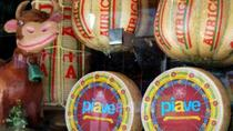 Small-Group New York City Food Tour: Lower East Side, Chinatown, Little Italy, New York City, Food...