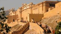3-Day Private Delhi, Agra and Jaipur Golden Triangle Tour By Car, New Delhi, Multi-day Tours