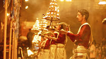 Full-Day Private Varanasi City Tour with Boat Rides, Varanasi, Private Day Trips