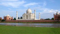 Private 2-Night Taj Mahal, Agra and Delhi Tour from Goa, Goa