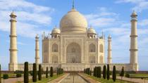 Private Taj Mahal and Agra Full-Day Tour From Delhi, New Delhi, Day Trips