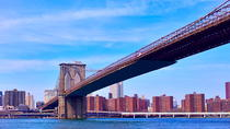Private Guided Walking Tour of the Brooklyn Bridge and DUMBO, New York City, Private Tours