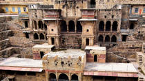 Jaipur Abhaneri Historical Day Trip, Jaipur, Private Day Trips