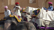 Jaipur Sightseeing Private Day Tour , Jaipur, Private Day Trips