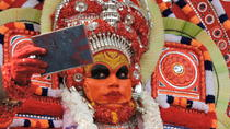 Seasonal Guided Tour: Overnight Theyyam Experience from Kannur, Kannur, Cultural Tours