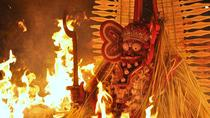 Seasonal Tour: Experience Theyyam Ritual Day Tour from Kannur, Kannur, Day Trips