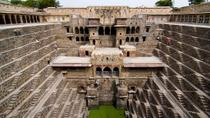 Day Trip to Haunted Village in Bhangarh and Stepwells in Abhaneri, Jaipur, Private Day Trips