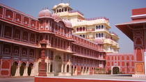 Jaipur Sightseeing Private Tour, Jaipur