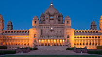 Jodhpur Private Tour: 2-Day Royal Rajasthan Tour from Jaipur, Jaipur