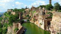 Private Chittorgarh Tour from Udaipur, Udaipur, Private Sightseeing Tours