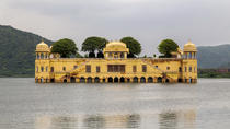 Private Tour of Jaipur with a Traditional Dinner with an Indian Family, Jaipur, Private Sightseeing...