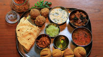 Private Traditional Dinner with an Indian Family in Jaipur, Jaipur, Food Tours