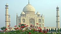 Taj Mahal and Agra Day Tour from Jaipur, Jaipur, null