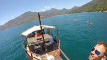 2-Day or 3-Day Boat Adventure Trip in Paraty, Paraty, Multi-day Tours