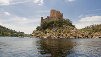 Cruise in Tejo to Almourol Castle from Tomar, Beiras, Day Cruises