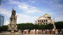 Private Manaus Historic City Tour, Manaus, Private Tours