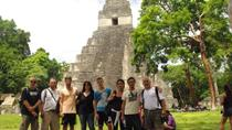 Private Day Trip to Tikal with Optional Canopy Zipline from Guatemala City or Antigua, Antigua, ...