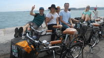 Lisbon e-Bike Tour - Eastside of the City, Lisbon, Bike & Mountain Bike Tours