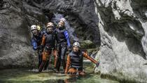 4 Hour of Canyoning in Corsica Richiusa Canyon, Ajaccio, Kayaking & Canoeing