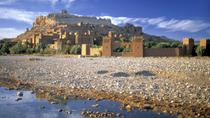 Overnight Desert Tour from Marrakech to Zagora, Marrakech, Overnight Tours