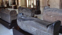 2-Day Private Guided Tour to Giza, Saqqara, Dahshur and Cairo including Camel Ride, Felucca...