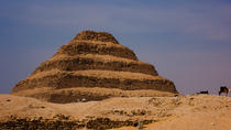 Day Trip to Giza and Saqqara from Sharm, Sharm el Sheikh, Day Trips