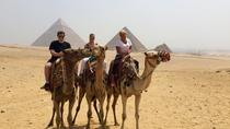 Giza Pyramids and Sphinx: Guided Day Tour from Cairo, Cairo, Day Trips