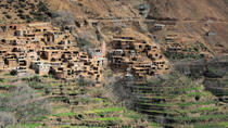 2-Day Berber Villages Trek from Marrakech, Marrakech, Overnight Tours