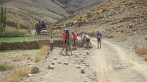 2-Day Mountain Biking Tour from Marrakech, Marrakech, Overnight Tours