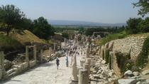 Small-Group Best of Ephesus Tour from Kusadasi Port , Kusadasi, Day Trips