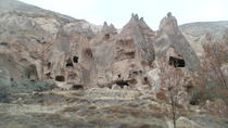 Tour of Turkey In 8-Days: Cappadocia Ephesus  Pamukkale From Istanbul , Istanbul, Multi-day Tours