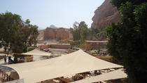 Buffet Lunch Experience at Basin Restaurant Petra, Petra, Dining Experiences