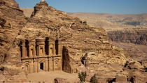 Petra Private Walking Tour: All the way to the Monastery, Petra, Private Sightseeing Tours