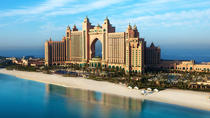 Dining Experience at Kaleidoscope Atlantis The Palm From Dubai, Dubai, Dining Experiences
