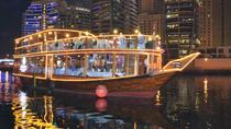 Marina Cruise and the Palm, Dubai, Day Cruises