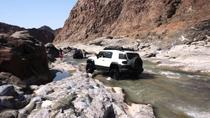 Private Day Tour: Wadi Al Abyadh by 4x4 from Muscat, Muscat, Dolphin & Whale Watching