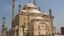 Day Tour to Citadel and Coptic and Islamic Cairo, Cairo, City Tours