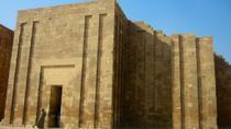 Private Dahshur and Memphis and Saqqara Day Tour from Cairo with Private Tour Guide , Cairo, ...
