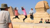 Private Tour to Saqqara and Memphis and Dahshur with Tour Guide , Cairo, Day Trips