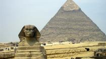 Private Tour To The Great Giza And Saqqra Pyramids with Private Tour Guide, Cairo, Private Tours